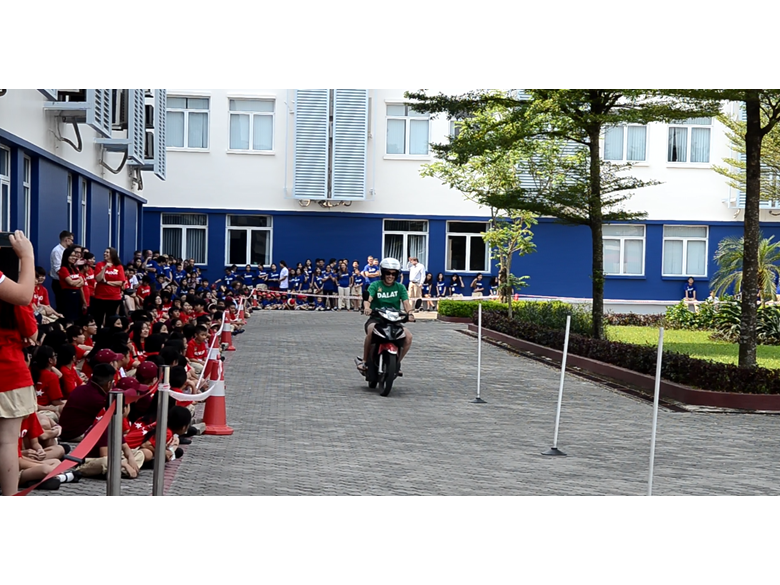 British International School Hanoi - Maths Day
