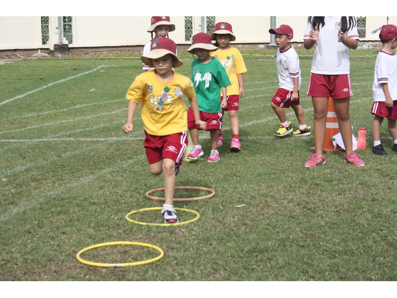 BIS HCMC Sports Days at An Phu Primary (17)