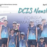 DCIS April and May 2018 Newsletter