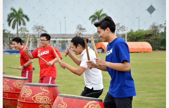 BVIS Secondary Sports Day 20151214 (1)
