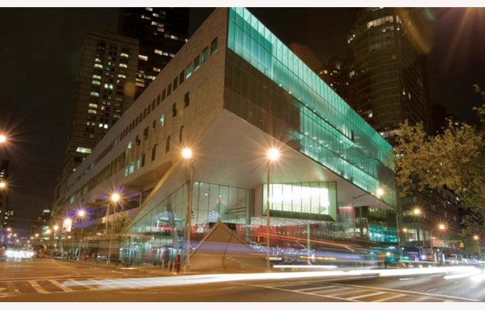 Juilliard Top Rank 2016