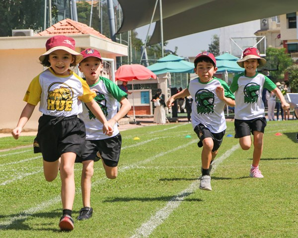 BISHCMC Primary Sports Day Year 2 2019-8