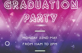Year 6 Graduation Party