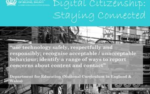 Parent E-Safety Workshop (June 2018)