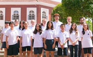 2017/18 Student Council