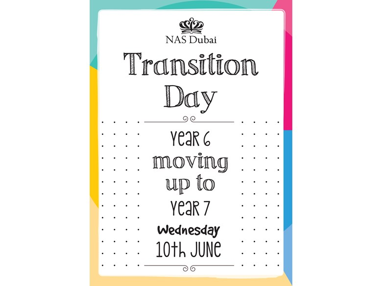 Transition Day