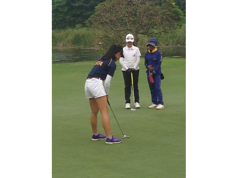 RIS Invitational at Suvarnabhumi Golf Club 3
