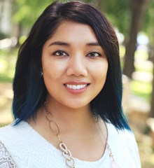 Staff Profile - Christina Kim