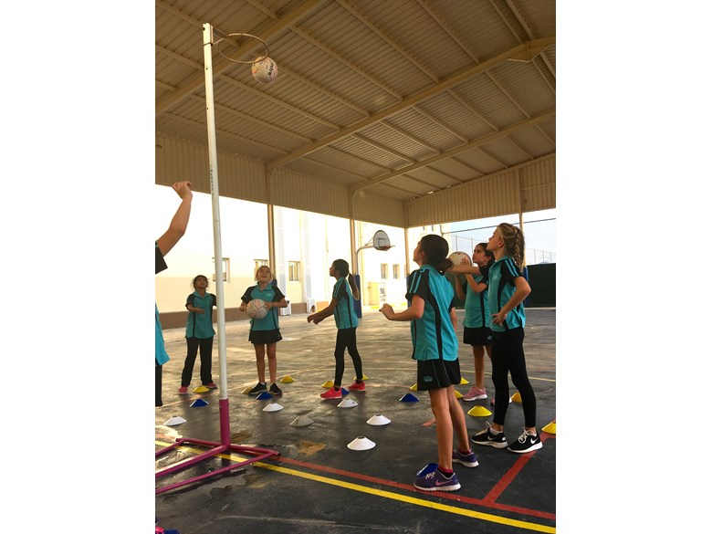 Madinat Khalifa Primary Headlines | Monday 22 October