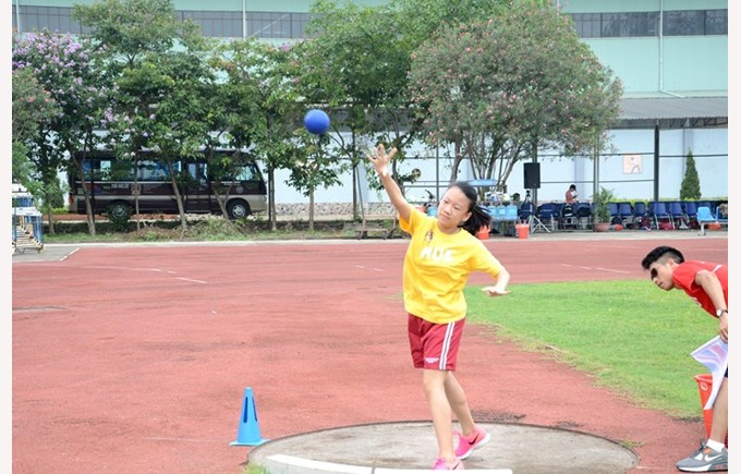Sports Day BVIS (3)