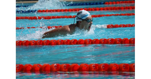 BISS Lions Swim Team Excel In Phuket