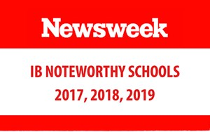 Compass International School Doha Newsweek IB Noteworthy Schools 2019