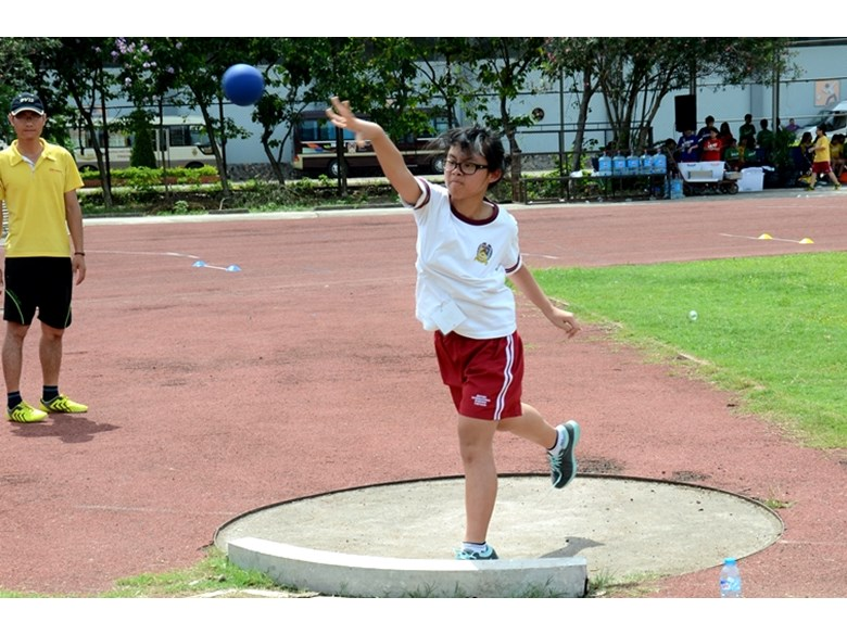 International schools athletic event (7)