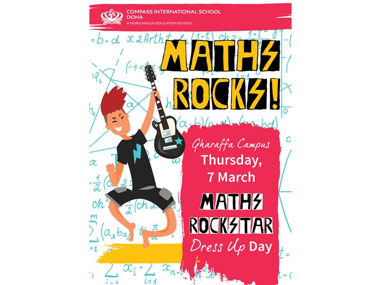 Maths Rocks