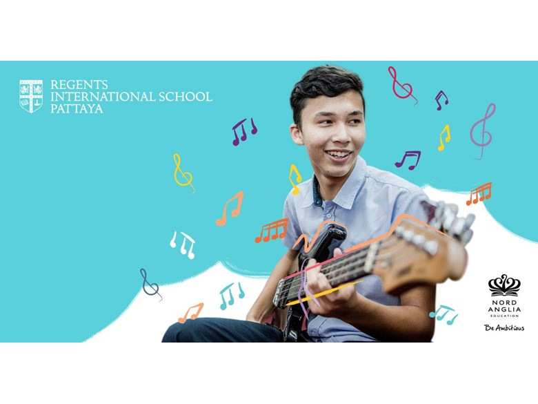 International boarding school scholarships - music