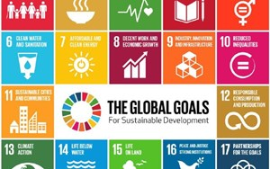 Global Campus Global Goals