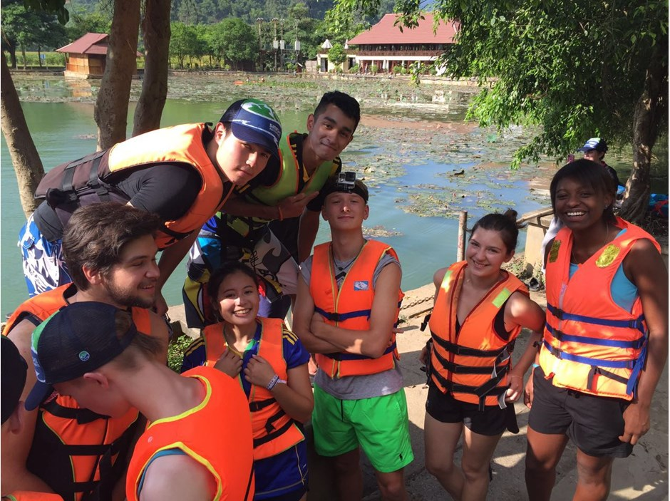 Secondary Residential Trips (16)