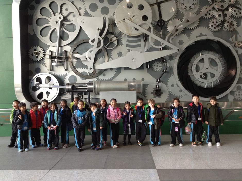 Y2 Science and Technology Museum