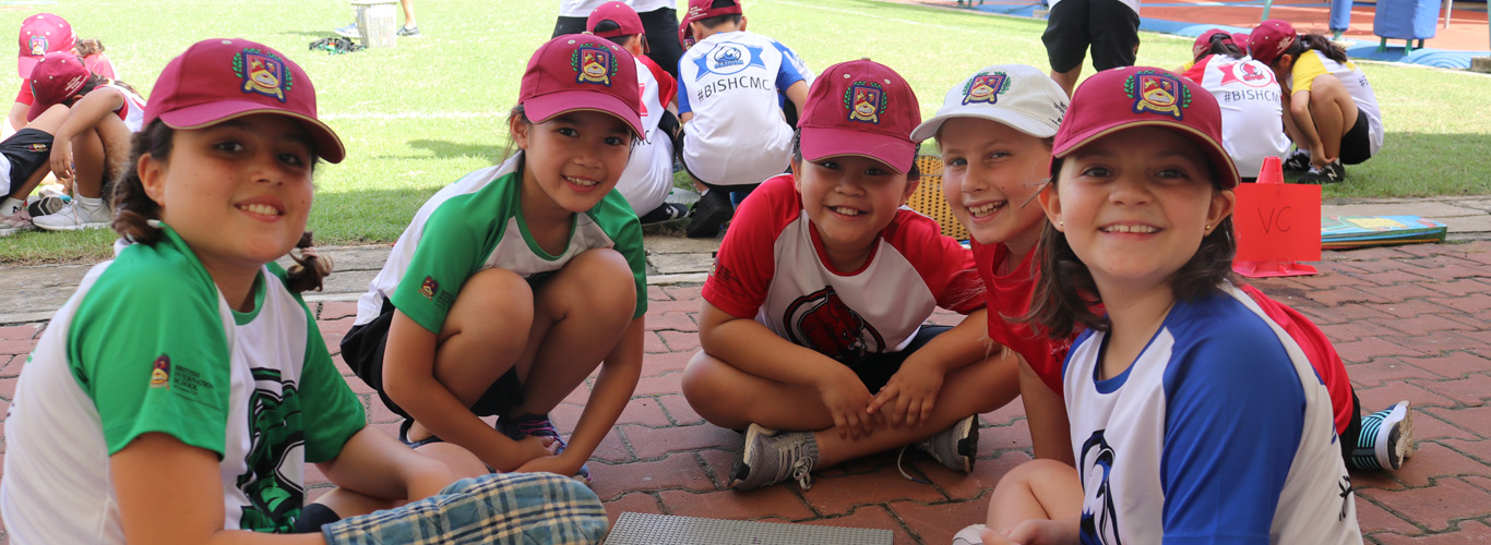 Communication is key at British International School HCMC