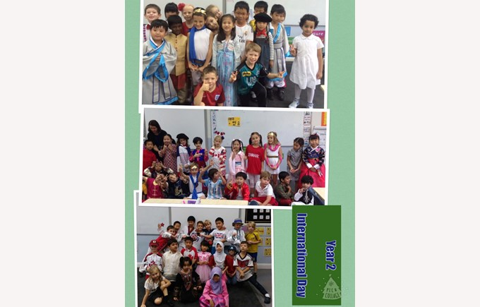 International Day in Year 2