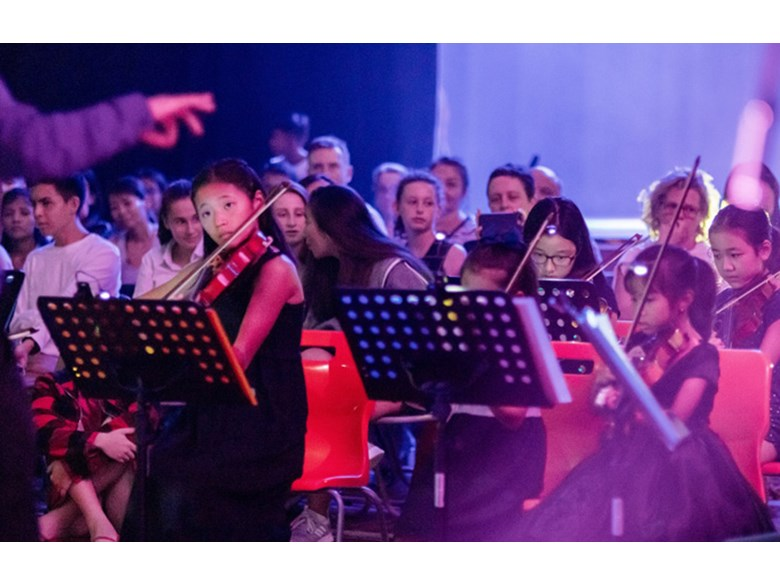 Dover Court International School Proms 2019