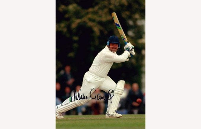 Mike Gatting 2
