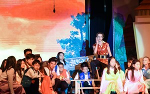 British International School Hanoi Beauty and the beast