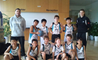 CISSA boys Basketball May 2014