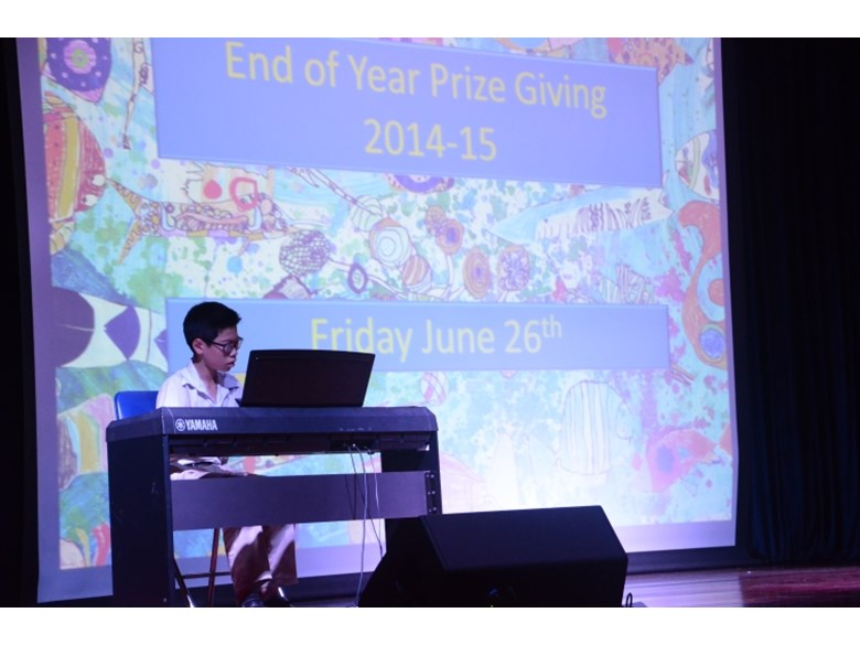 BVIS End of year prize giving 2014-2015 (1)