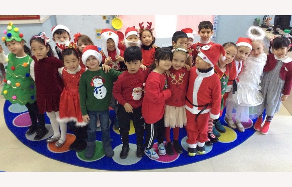 Primary Christmas Dress Up Day (4)