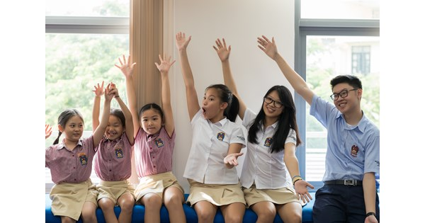 the education system of vietnam There is a huge demand for education in vietnam,  however, it is important to note that the vietnamese education system is finding international investment,.