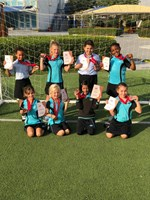 Gharaffa Year 3 Bronze