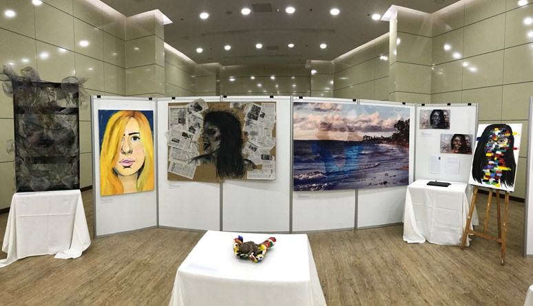 IB Art Exhibition 2019 (23)