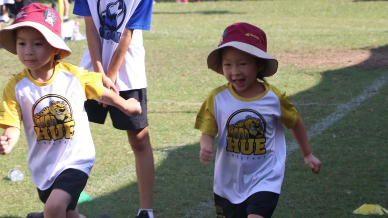 Year 1 and 2 Sports Day (16)