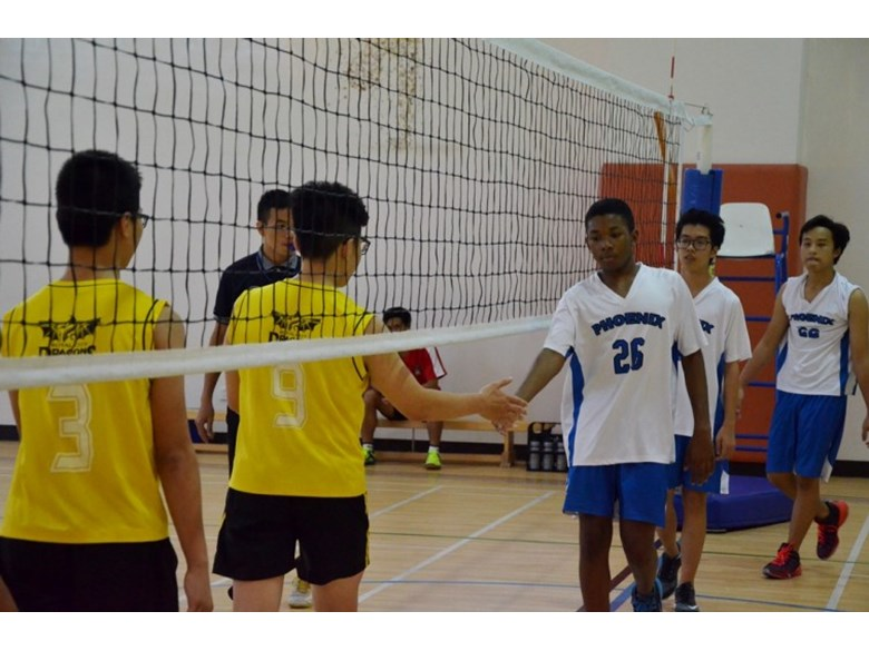 Volleyball BVIS vs UNIS 20150925 (7)