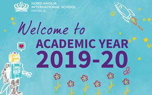 welcome to AY2019-20