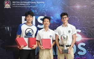 BIS Sports Awards 2020
