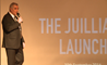 Launch of Juilliard Music Collaboration