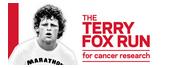 Terry Fox logo
