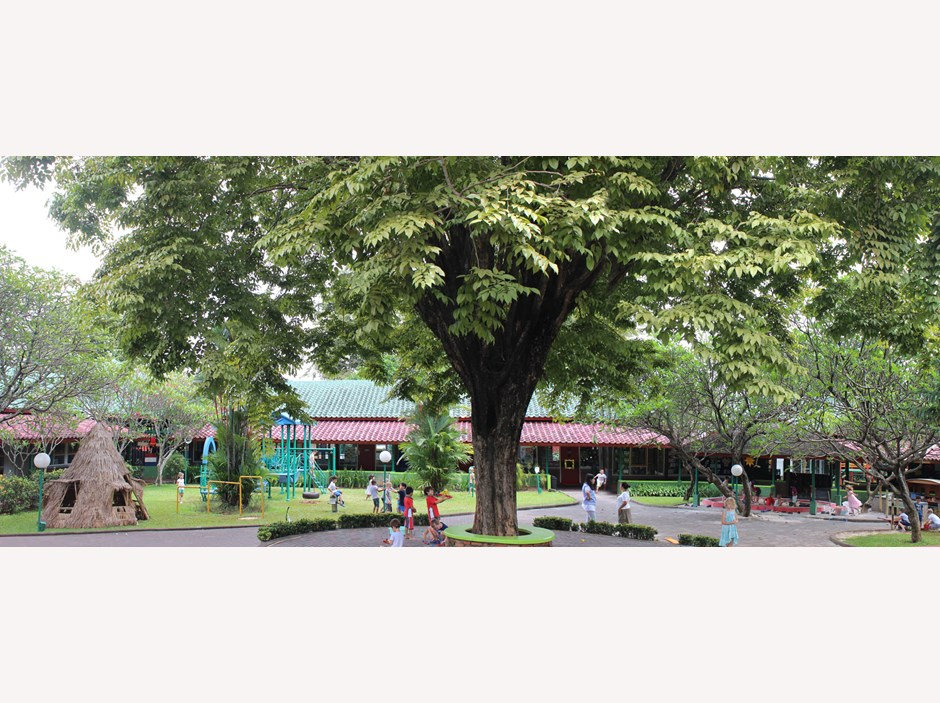 Playground | NIS international school Jakarta