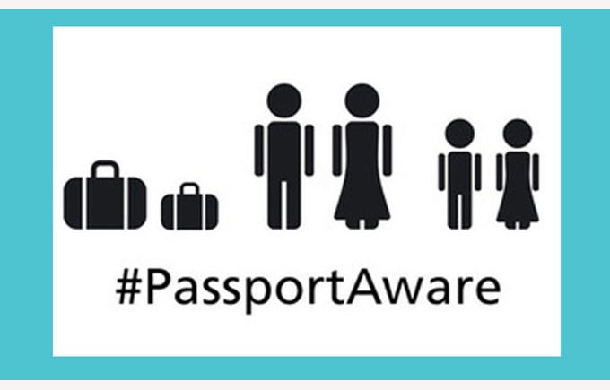Be Passport Aware 2016