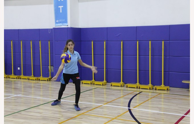 Y9 House Event Sport