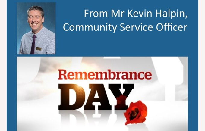Remembrance Day 2015 (1)