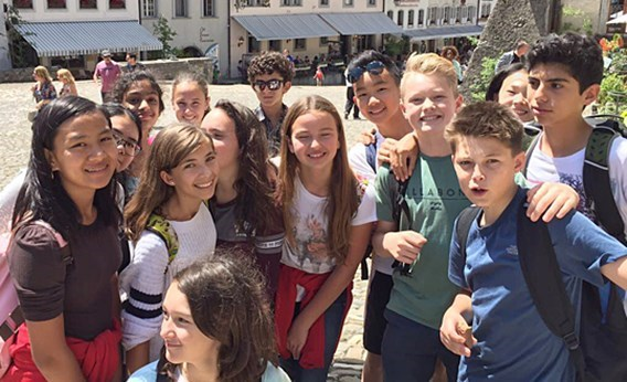 Global Campus Expedition to Les Martinets: Day 5