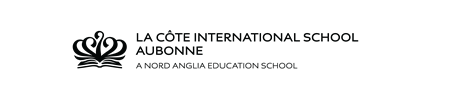 La Cote International School Aubonne, Logo
