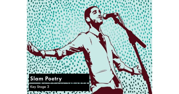 Slam Poetry Video created by Year 8 English class
