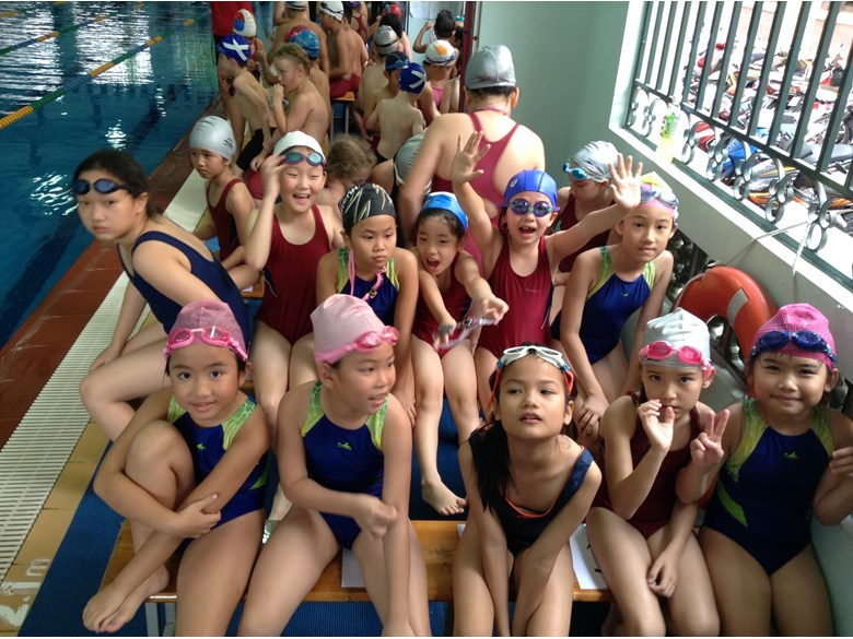 Community Swim Meet (4)