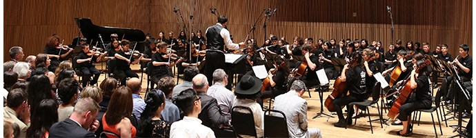 Global Orchestra