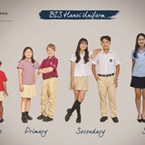 British International School Hanoi Uniforms