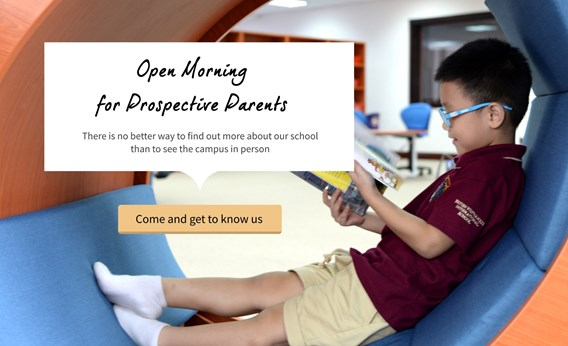Open Morning BVIS Hanoi